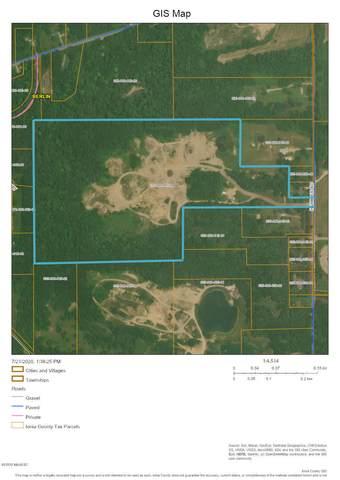2152 Harwood Road, Ionia, MI 48846 (MLS #20028657) :: Deb Stevenson Group - Greenridge Realty