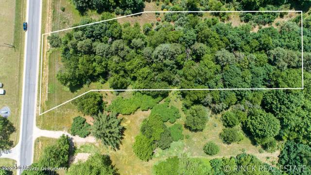 8527 56th Avenue Parcel #4, Hudsonville, MI 49426 (MLS #20028727) :: Ron Ekema Team