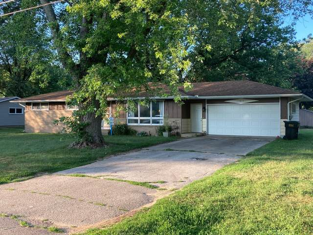 3615 Diamond Drive, Hamilton, MI 49419 (MLS #20029036) :: JH Realty Partners