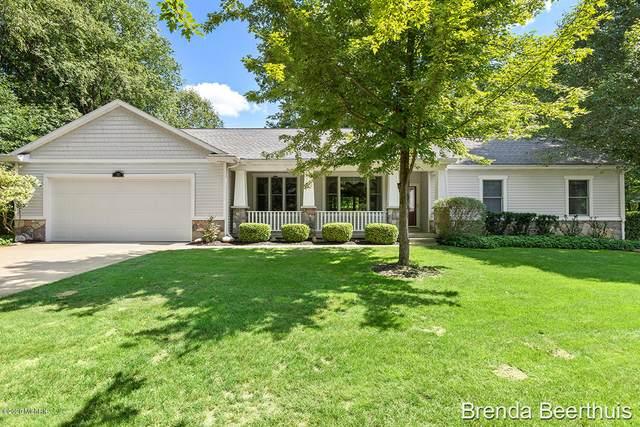 11228 Becker Creek Court NE, Rockford, MI 49341 (MLS #20029579) :: Jennifer Lane-Alwan