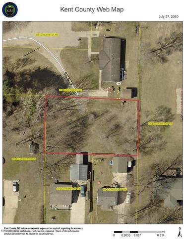 601A Lone Pine Pvt, Sparta, MI 49345 (MLS #20029671) :: JH Realty Partners