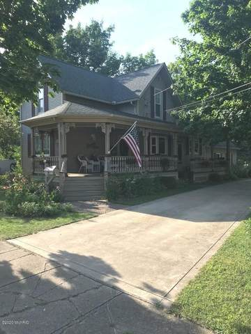 14 Cole Street, Quincy, MI 49082 (MLS #20029692) :: JH Realty Partners