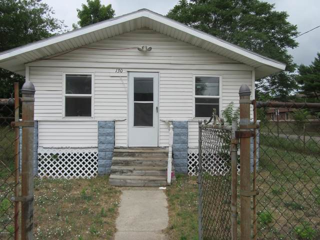 130 E Barney Avenue, Muskegon Heights, MI 49444 (MLS #20029717) :: Ron Ekema Team