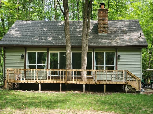 12050 Victoria Drive, Canadian Lakes, MI 49346 (MLS #20029724) :: Ginger Baxter Group