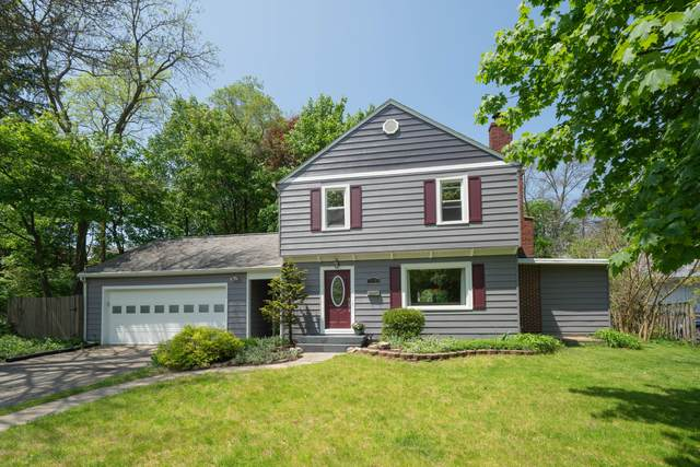 738 Whitcomb Street, Kalamazoo, MI 49008 (MLS #20029856) :: Jennifer Lane-Alwan
