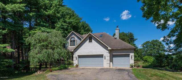 4118 Vanderbilt Avenue, Portage, MI 49024 (MLS #20029995) :: Jennifer Lane-Alwan