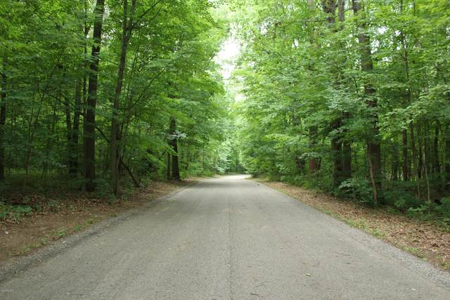000 Ross Drive, Benton Harbor, MI 49022 (MLS #20030078) :: CENTURY 21 C. Howard