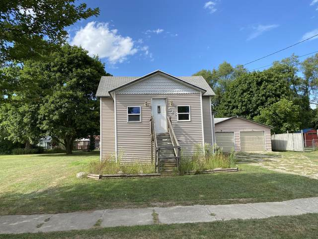 528 W May Street, Belding, MI 48809 (MLS #20030098) :: Jennifer Lane-Alwan