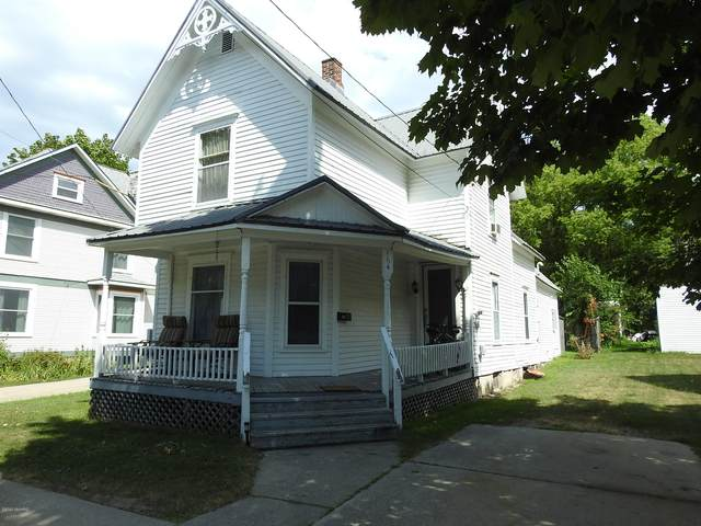 164 N State Street, Shelby, MI 49455 (MLS #20030115) :: Ginger Baxter Group
