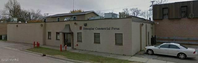100 Lagrange Street, Dowagiac, MI 49047 (MLS #20030232) :: Jennifer Lane-Alwan