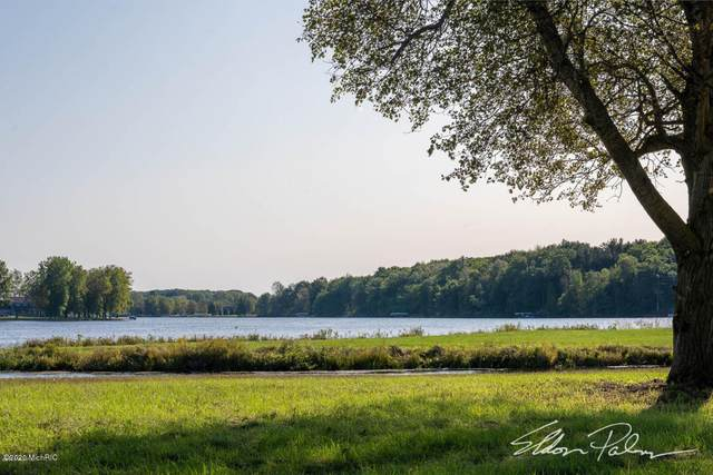 94 N Rolland Road Lot 3, Lake Isabella, MI 48893 (MLS #20030251) :: JH Realty Partners