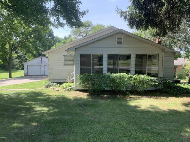 912 Marsh Road, Plainwell, MI 49080 (MLS #20030288) :: Keller Williams Realty | Kalamazoo Market Center