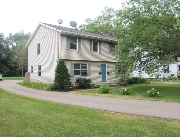 1118 Parchmount Avenue, Parchment, MI 49004 (MLS #20030352) :: CENTURY 21 C. Howard