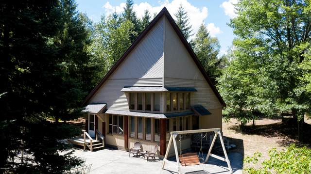 12088 Davis Trail, Marion, MI 49665 (MLS #20030471) :: Jennifer Lane-Alwan
