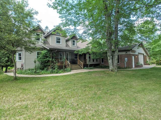 7762 W 50 Rd Road, Cadillac, MI 49601 (MLS #20030475) :: Ginger Baxter Group