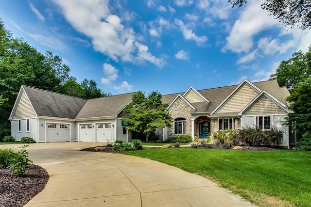 44986 Cr 681, Lawrence, MI 49064 (MLS #20030516) :: Ginger Baxter Group