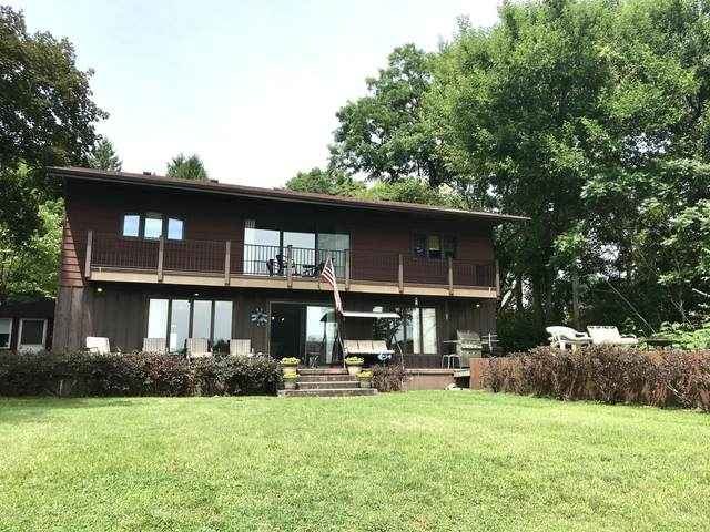 65997 N Centerville Road, Sturgis, MI 49091 (MLS #20030688) :: Keller Williams RiverTown