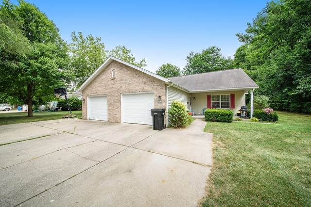 10723-10725 Oakland Drive, Portage, MI 49024 (MLS #20030722) :: Jennifer Lane-Alwan