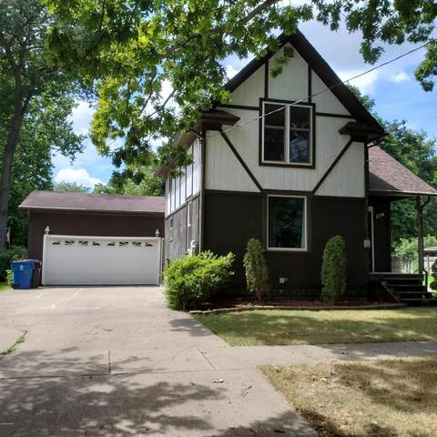 176 Walnut Street, Coldwater, MI 49036 (MLS #20030759) :: CENTURY 21 C. Howard