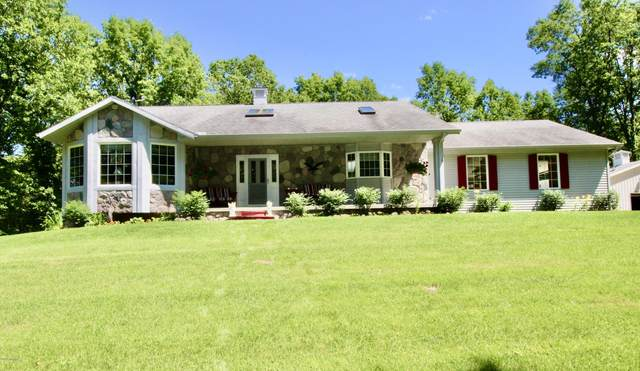 2028 W Greenwood Drive, Grant, MI 49327 (MLS #20030832) :: Ginger Baxter Group