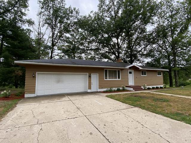 13621 Caberfae Highway, Wellston, MI 49689 (MLS #20030982) :: Jennifer Lane-Alwan