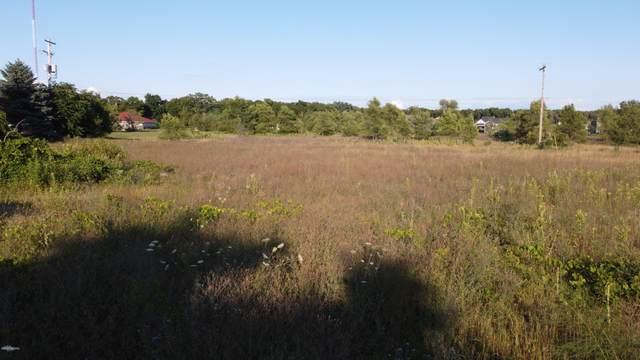 V/L S Patterson Road, Wayland, MI 49348 (MLS #20031015) :: Ron Ekema Team