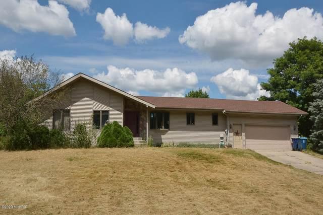 9899 E U Avenue, Vicksburg, MI 49097 (MLS #20031037) :: Keller Williams Realty | Kalamazoo Market Center