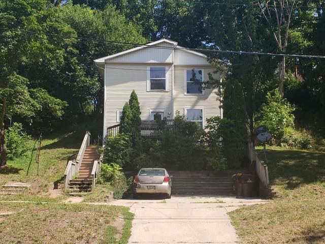 432 E Main Street A/B, Ionia, MI 48846 (MLS #20031058) :: Jennifer Lane-Alwan