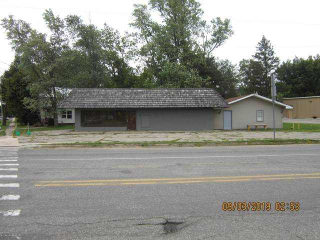 4 S 3rd Street, Sand Lake, MI 49343 (MLS #20031085) :: JH Realty Partners