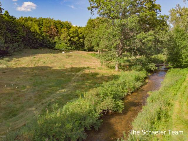 Parcel A 92nd Street SE, Alto, MI 49302 (MLS #20031142) :: Jennifer Lane-Alwan