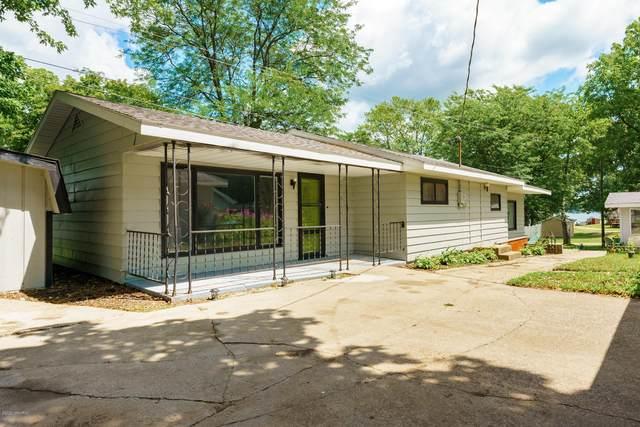 95363 Willow Drive, Lawton, MI 49065 (MLS #20031175) :: Keller Williams Realty | Kalamazoo Market Center