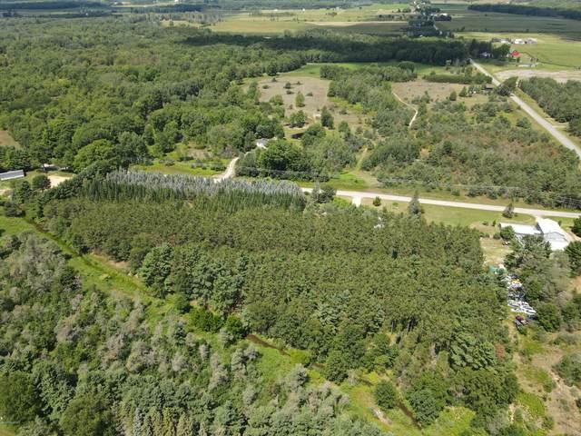 0000 E Hansen Road, Custer, MI 49405 (MLS #20031247) :: Keller Williams RiverTown