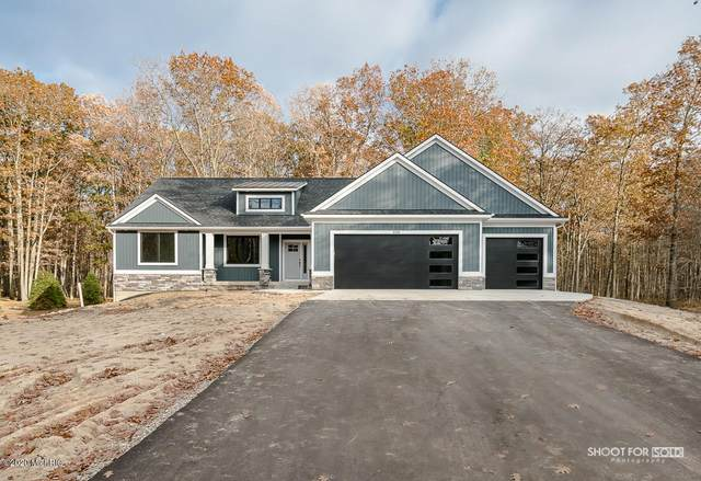 5362 Baldwin Street, Hudsonville, MI 49426 (MLS #20031251) :: Jennifer Lane-Alwan