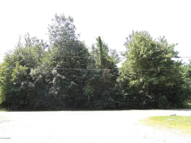 Lot # 5 Third Street, Fennville, MI 49408 (MLS #20031330) :: Keller Williams RiverTown