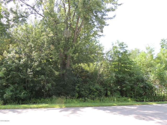Lot # 8 Third Street, Fennville, MI 49408 (MLS #20031336) :: Keller Williams RiverTown