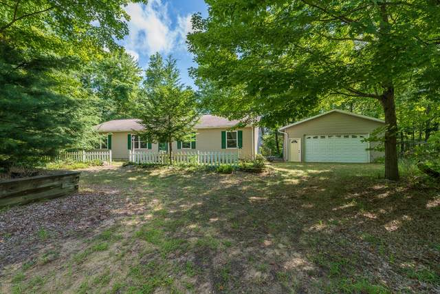 5661 104th Avenue, Grand Junction, MI 49056 (MLS #20031399) :: Jennifer Lane-Alwan