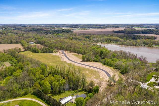 Backwater Dr - Parcel 9, Hastings, MI 49058 (MLS #20031420) :: Ginger Baxter Group