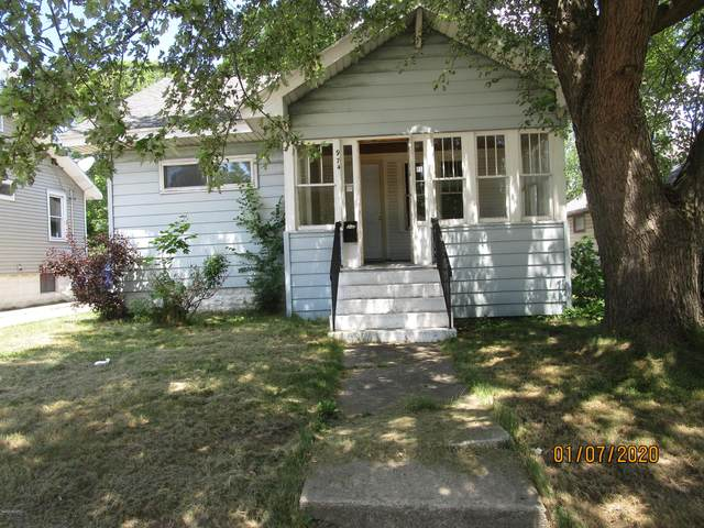 974 W Laketon Avenue, Muskegon, MI 49441 (MLS #20031430) :: Jennifer Lane-Alwan