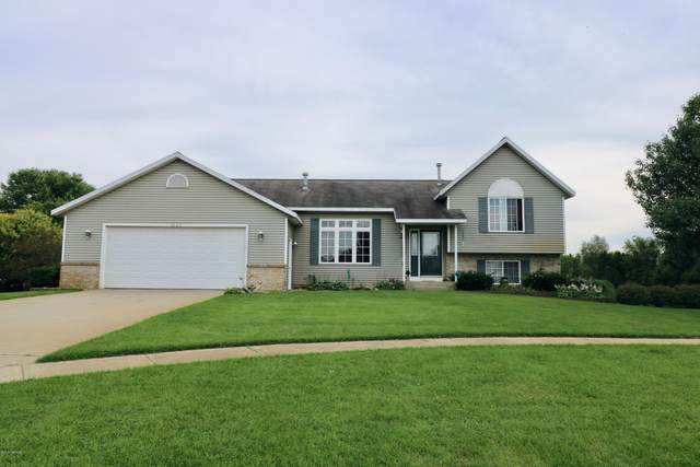 1840 Mercury Court, Dorr, MI 49323 (MLS #20031482) :: Ginger Baxter Group