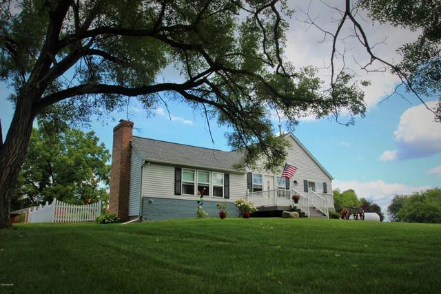 10119 Jones Road, Bellevue, MI 49021 (MLS #20031506) :: JH Realty Partners