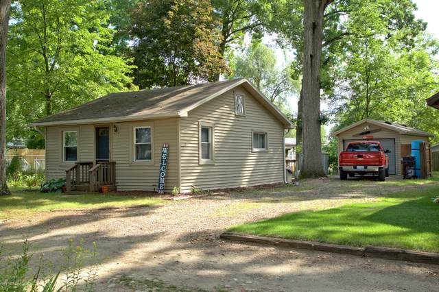 733 Bright Water Drive, Coldwater, MI 49036 (MLS #20031578) :: CENTURY 21 C. Howard