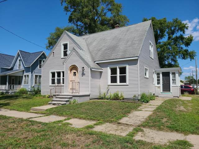 1212 4th Street, Muskegon, MI 49441 (MLS #20031621) :: Jennifer Lane-Alwan