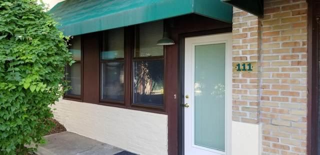 110 N Harbor Drive #111, Grand Haven, MI 49417 (MLS #20031654) :: CENTURY 21 C. Howard