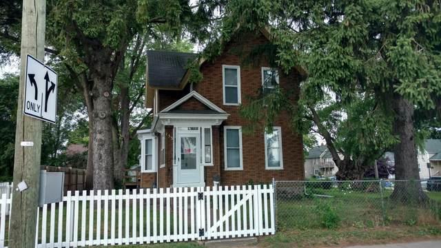 153 Seward Avenue NW, Grand Rapids, MI 49504 (MLS #20031668) :: CENTURY 21 C. Howard