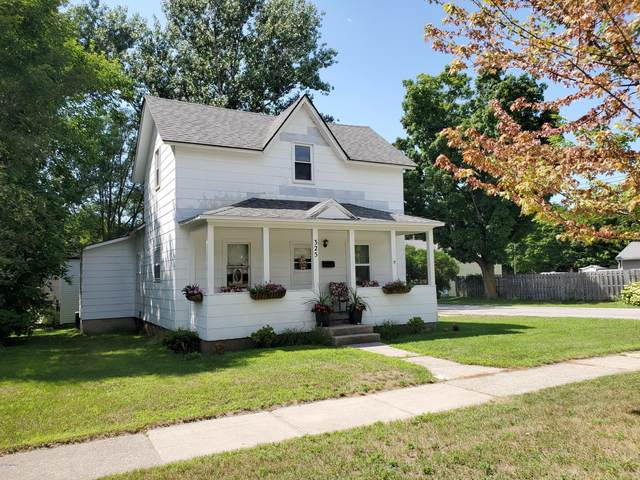 325 N Michigan Avenue, Shelby, MI 49455 (MLS #20031676) :: Ginger Baxter Group