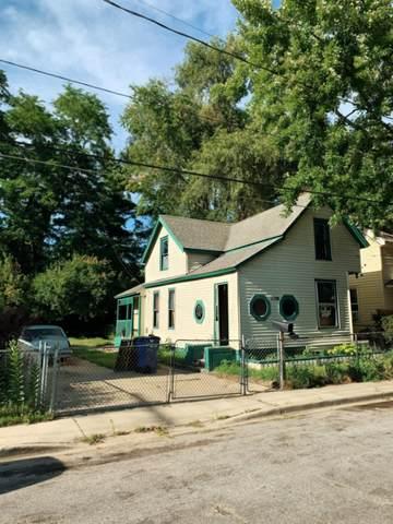 1143 Bemis Street Se, Grand Rapids, MI 49506 (MLS #20031705) :: CENTURY 21 C. Howard