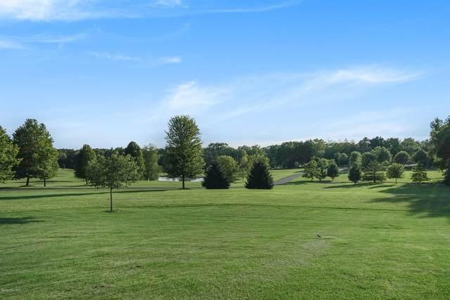 Bieker Farms Lot A NE, Ada, MI 49301 (MLS #20031882) :: Ginger Baxter Group