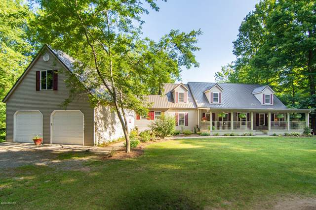 59040 Butcher Road, Hartford, MI 49057 (MLS #20031885) :: Ginger Baxter Group