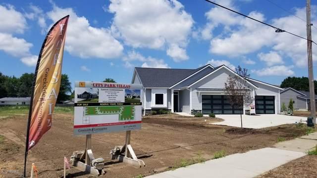 5729 Vandebunte Lane #0, Hudsonville, MI 49426 (MLS #20031957) :: JH Realty Partners
