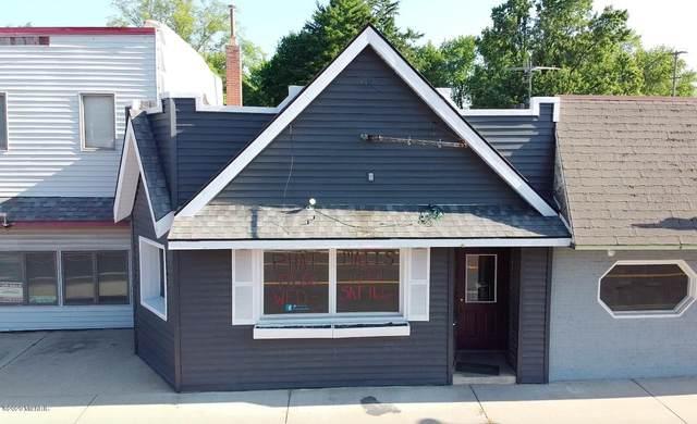 172 W Wheatland Avenue, Remus, MI 49340 (MLS #20032027) :: Ron Ekema Team